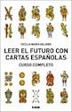 LEER EL FUTURO CON CARTAS ESPAÑOLAS CURSO COMPLETO