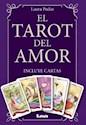 TAROT DEL AMOR (INCLUYE CARTAS) (RUSTICA)