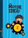 Libro MOTOR DE IDEAS 2 EDELVIVES
