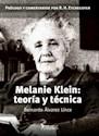 MELANIE KLEIN TEORIA Y TECNICA (RUSTICO)