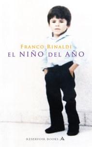 Libro EL NIÑO DEL AÑO