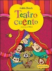Libro TEATRO CUENTO