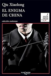Libro EL ENIGMA DE CHINA