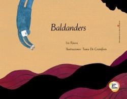 Libro BALDANDERS