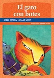 Libro GATO CON BOTES, EL