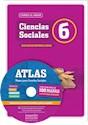 CIENCIAS SOCIALES 6 LONGSELLER CAMINO AL ANDAR CIUDAD DE BUENOS AIRES (INCLUYE CD) (2013)