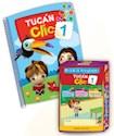 TUCAN CLIC 1 LONGSELLER (CON CAJA DE ACTIVIDADES) (NOVEDAD 2014)