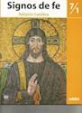 SIGNOS DE FE 7/1 EDEBE RELIGION CATOLICA (SERIE ITHIEL)