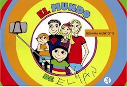 MUNDO DE ELIAN (HISTORIETA)