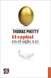 Libro CAPITAL EN EL SIGLO XXI, EL