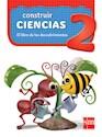 Libro CONSTRUIR CIENCIAS 2 S M EL LIBRO DE LOS DESCUBRIMIENTO  S (NOVEDAD 2015)