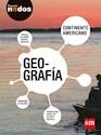 GEOGRAFIA S M PROYECTO NODOS CONTINENTE AMERICANO (NOVE  DAD 2015)