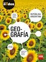 Libro GEOGRAFIA S M PROYECTO NODOS REPUBLICA ARGENTINA (NOVEDAD 2015)