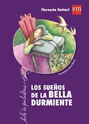 Libro LOS SUEÑOS DE LA BELLA DURMIENTE