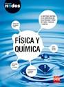 FISICA Y QUIMICA S M PROYECTO NODOS LA MATERIA NATURALEZA CORPUSCULAR ELECTRICIDAD Y MAGNETISMO