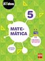 MATEMATICA 5 S M (PROYECTO NODOS) (NOVEDAD 2016)