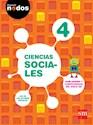 CIENCIAS SOCIALES 4 S M (PROYECTO NODOS) (NOVEDAD 2016)