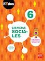 CIENCIAS SOCIALES 6 S M (PROYECTO NODOS) (NOVEDAD 2016)