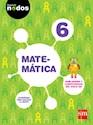 MATEMATICA 6 S M (PROYECTO NODOS) (NOVEDAD 2016)
