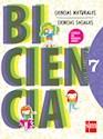 BICIENCIA 7 S M (CONECTA) (CIUDAD DE BUENOS AIRES) (NATURALES/SOCIALES) (NOVEDAD 2016)