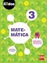 MATEMATICA 3 S M (PROYECTO NODOS) (NOVEDAD 2016)