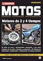 MOTOS MECANICA REPARACION MANTENIMIENTO DE MOTORES DE 2 Y  4 TIEMPOS (CON VERSION DIGITAL) (RUSTICO)