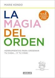 Libro MAGIA DEL ORDEN, LA