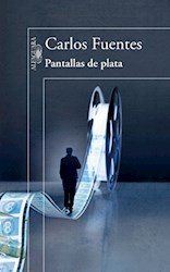 Libro Pantallas De Plata