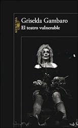 Libro TEATRO VULNERABLE