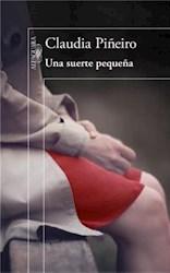 Libro UNA SUERTE PEQUEÑA