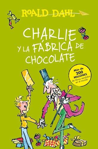 Papel Charlie Y La Fabrica De Chocolate