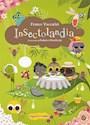 INSECTOLANDIA (COLECCION ATRAPACUENTOS) (ILUSTRADO) (CARTONE)