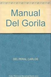 Libro MANUAL DEL GORILA