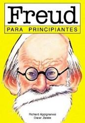 Freud para principiantes 1 rustica por appignanesi - Jardineria para principiantes ...