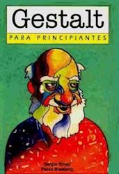 Libro GESTALT PARA PRINCIPIANTES