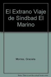Libro EXTRAÑO VIAJE DE SIMDBAD EL MARINO, EL