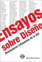 ENSAYOS SOBRE DISEÑO DISEÑADORES INFLUYENTES DE LA AGI