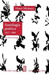 Libro Antologia Poetica 1927-1986 (Bilingue)