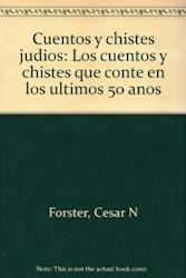 Libro CUENTOS Y CHISTES JUDIOS