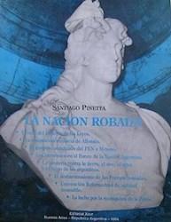 NACION ROBADA LA