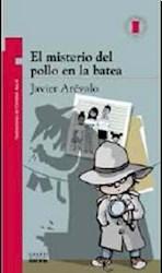 Libro EL MISTERIO DEL POLLO EN LA BATEA