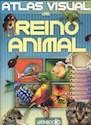 ATLAS VISUAL DEL REINO ANIMAL (CARTONE)