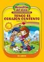 Libro TENGO EL CORAZON CONTENTO (COLECCION MONEDITAS DEL ALMA)