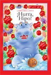 Libro HURRA, HIPO!