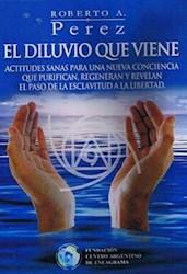 DILUVIO QUE VIENE, EL- DVD