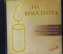 HA RESUCITADO- CD