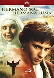 HERMANO SOL HERMANA LUNA- DVD