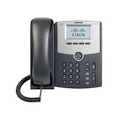Spa502G 1 Line Ip Phone With Display, Poe, Pc Port