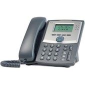 Spa303-G1 3 Line Ip Phone With Display And Pc Port