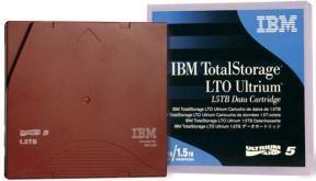 46X1290 Media Lto 5 Ibm 1.6/3Tb
